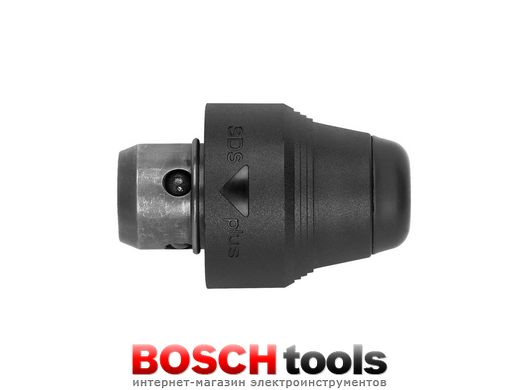 Патрон Bosch SDS-plus