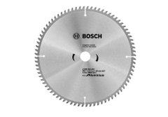 Пильный диск Bosch Eco for Aluminium, Ø 305x30-80T